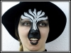 ФАУНА - makeup