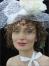 грим, стиль и макияж для невесты