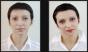 До и После -make-up