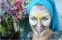 грим - Причуды makeup