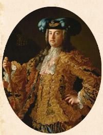 Портреты Франца I