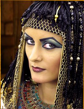 Древний Египет.Богиня Хатхор