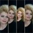 красота грима и макияжа