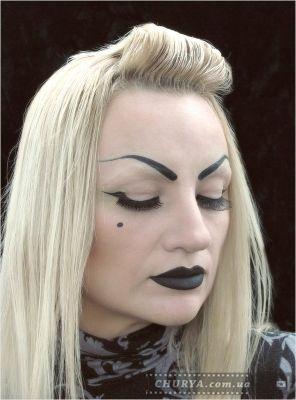 Образ злой ведьмы