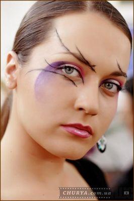 ЛИНИЯ - makeup