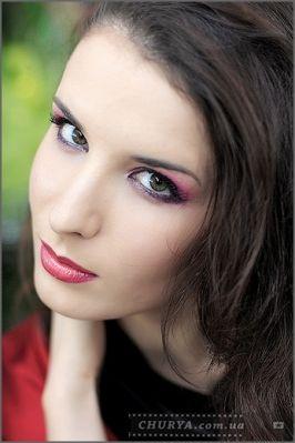 ИСТОРИ 80-е makeup