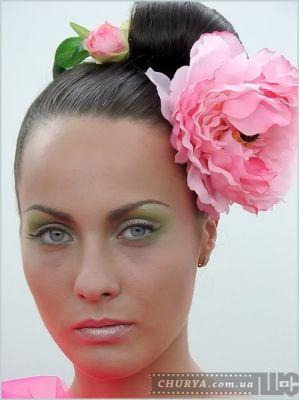 Флора makeup