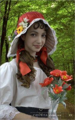 грим - Красная Шапочка