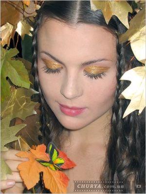 Флора make-up